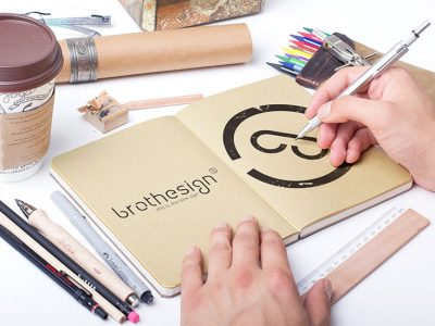 Brothesign Graphics Design