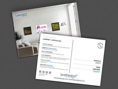 Brothesign Catalogue Design