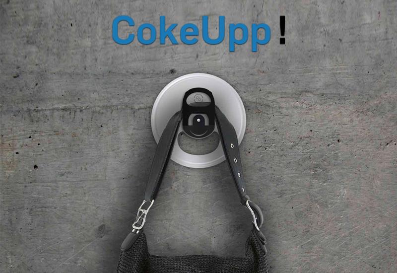 CokeUpp