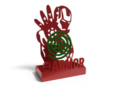 Brothesign Mosquito Coil Holder