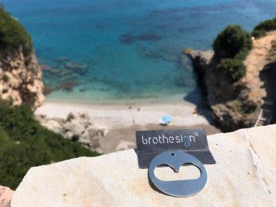 Brothesign Around The World