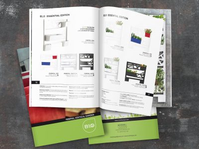 Brothesign Catalogue Design