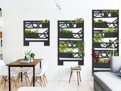 Brothesign B1.0 Minimal Vertical Garden