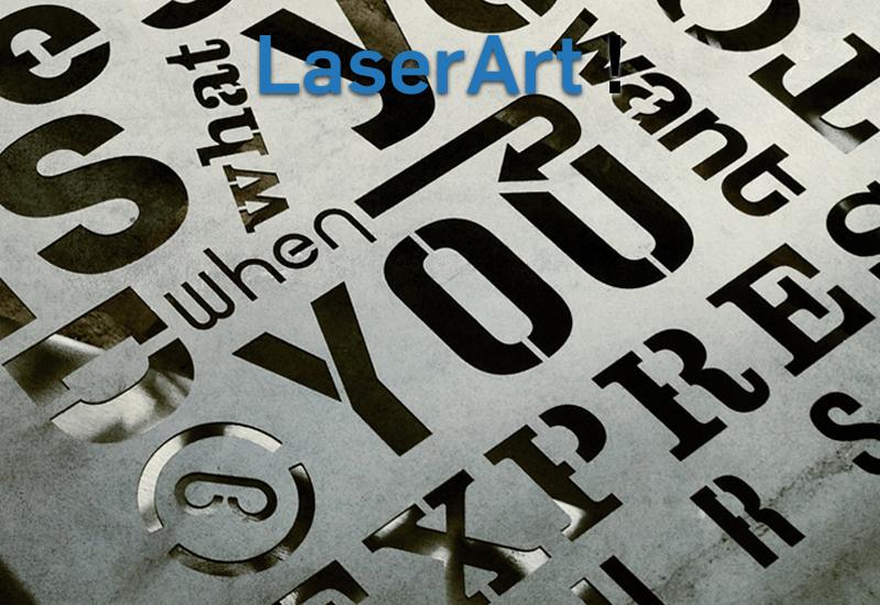 LaserArt