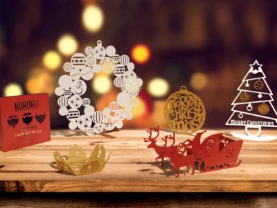 Brothesign Christmas Gadgets